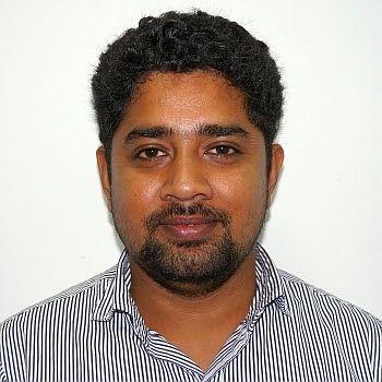 Mithun Mathangadeera